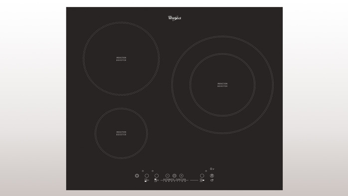 plaque cuisson induction whirlpool. Black Bedroom Furniture Sets. Home Design Ideas