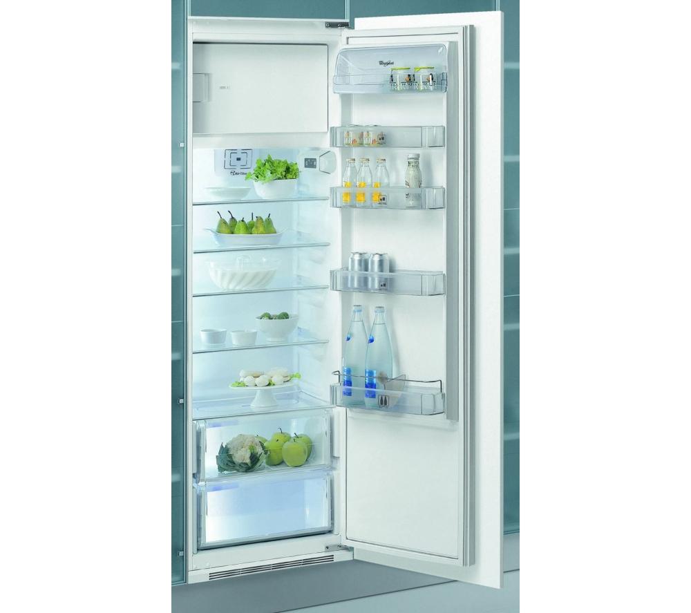 produit refrigerateur  porte encastrable whirlpool arga